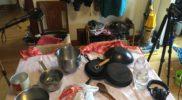 Annapurna Percussion
